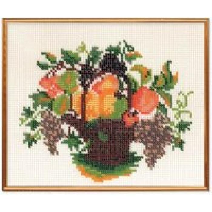 Набор для вышивания бисером КРОШЕ арт. В-076 Романтика 24х21 см