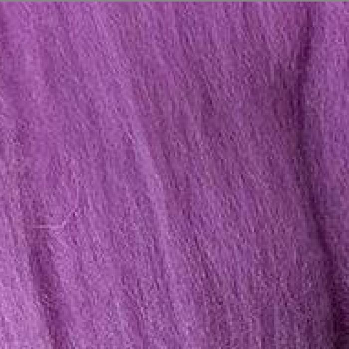Шерсть для валяния ПЕХОРКА тонкая шерсть (100%меринос.шерсть) 50г цв.516 персидская сирень