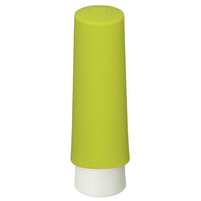 610296 PRYM Вращающаяся игольница-твистер с магнитом пластик без содержимого цв.белый/салатовый