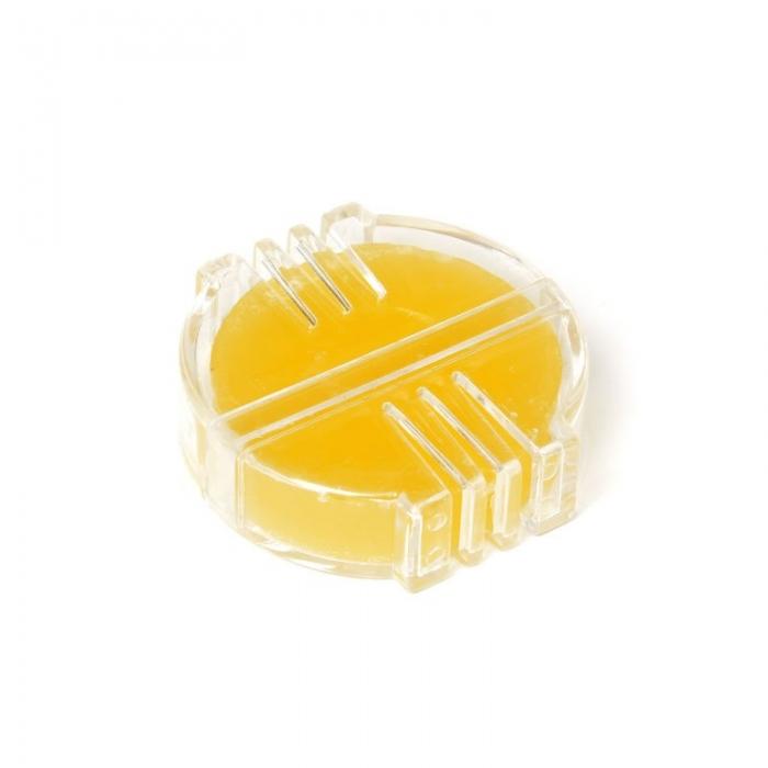 611250 PRYM Пчелиный воск, укрепляет нити, предотвращает образ.узелков уп.1шт