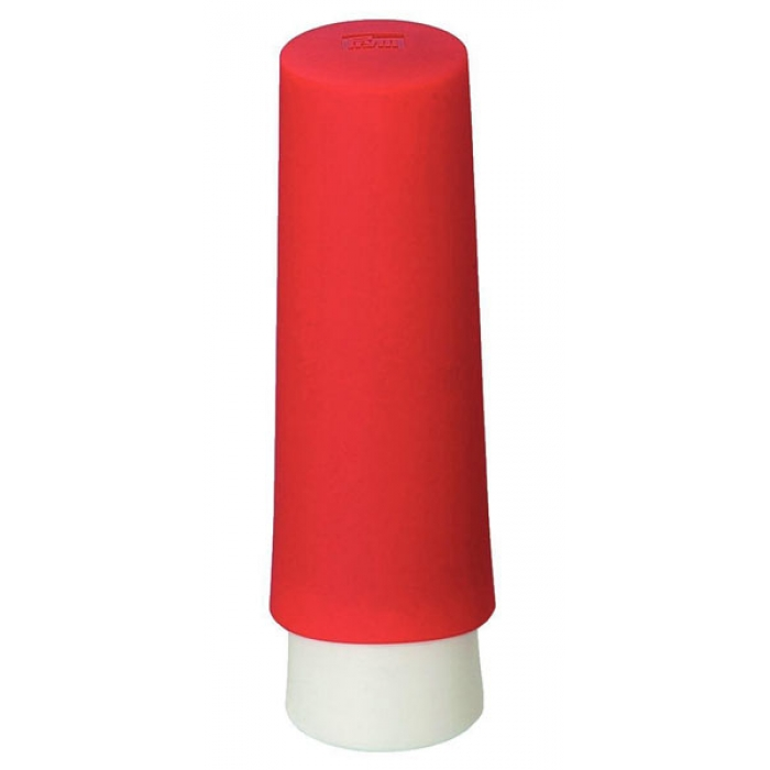 610297 PRYM Вращающаяся игольница-твистер с магнитом пластик без содержимого цв.белый/красный