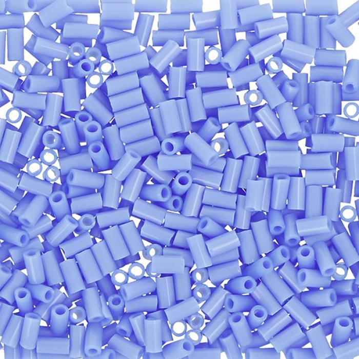 Бисер Япония TOHO BUGLE №2 3 мм 5 х 5 г №0048L васильковый