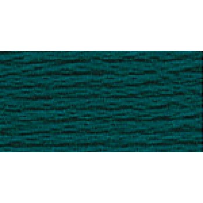 Нитки для вышивания Gamma мулине (0820-3070) 100% хлопок 24 x 8 м цв.0860 т.т.мор.волна