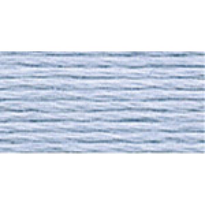 Нитки для вышивания Gamma мулине (3071-3172) 100% хлопок 24 x 8 м цв.3109 бл.сиреневый