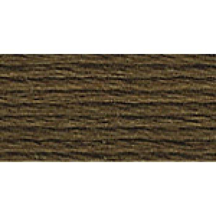 Нитки для вышивания Gamma мулине (3173-6115) 100% хлопок 24 x 8 м цв.3222 коричневый