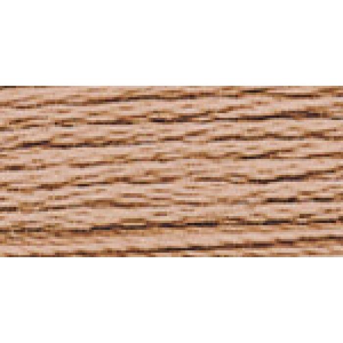 Нитки для вышивания Gamma мулине (0001-0206) 100% хлопок 24 x 8 м цв.0052 роз-серый