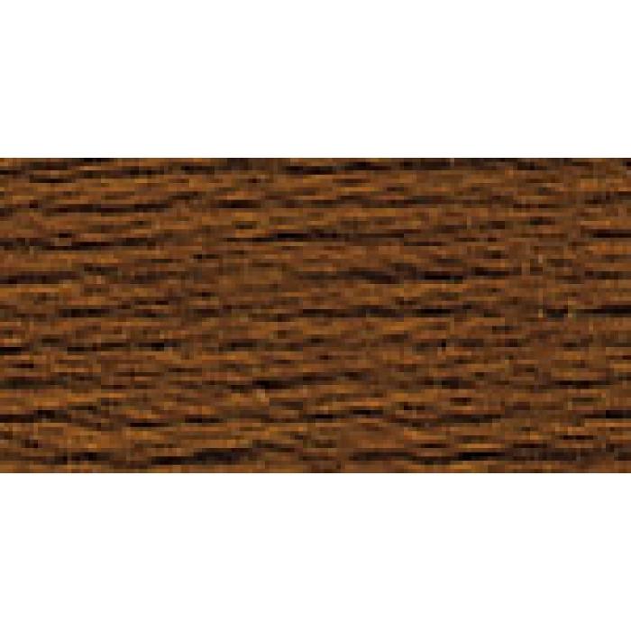 Нитки для вышивания Gamma мулине (0820-3070) 100% хлопок 24 x 8 м цв.0928 коричнев.