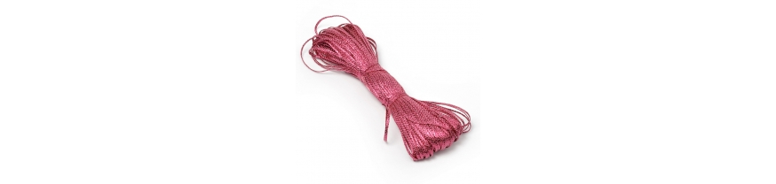 Металлизированный шнур