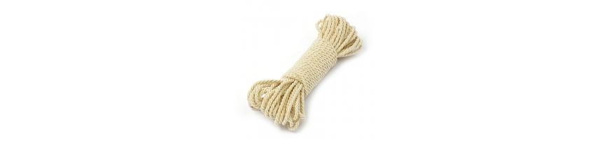 Витой мебельный шнур